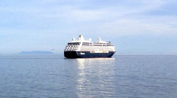 Azamara Club Cruises to Cuba