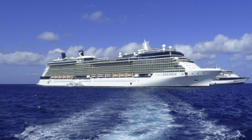 Celebrity Cruise to Cuba