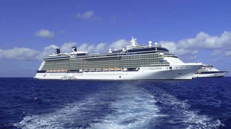 Celebrity Cruise to Cuba