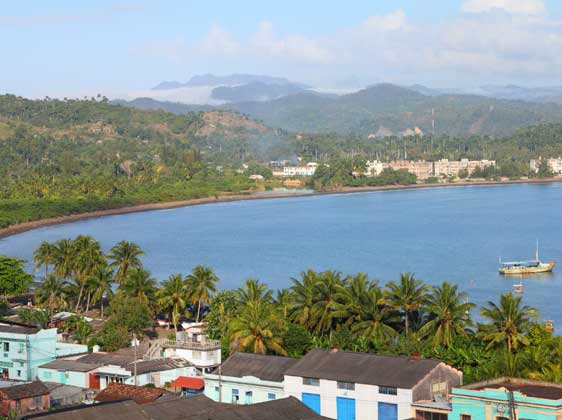 Cruising-to-Cuba-Baracoa-Bay