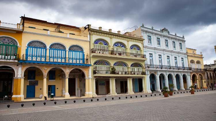 Cruising-to-Cuba-Old-Havana