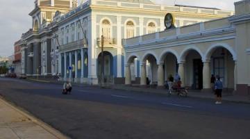 Cienfuegos Cuba Cruise
