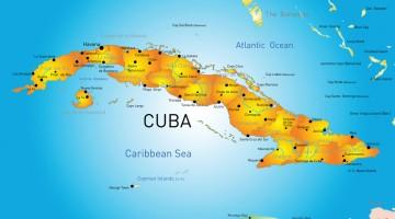 Cuba Cruises - Join Us