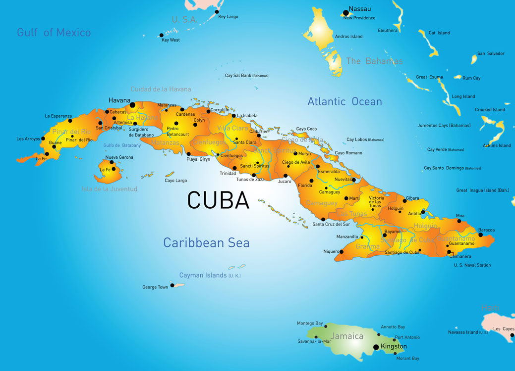 Us Cuba Travel Policy