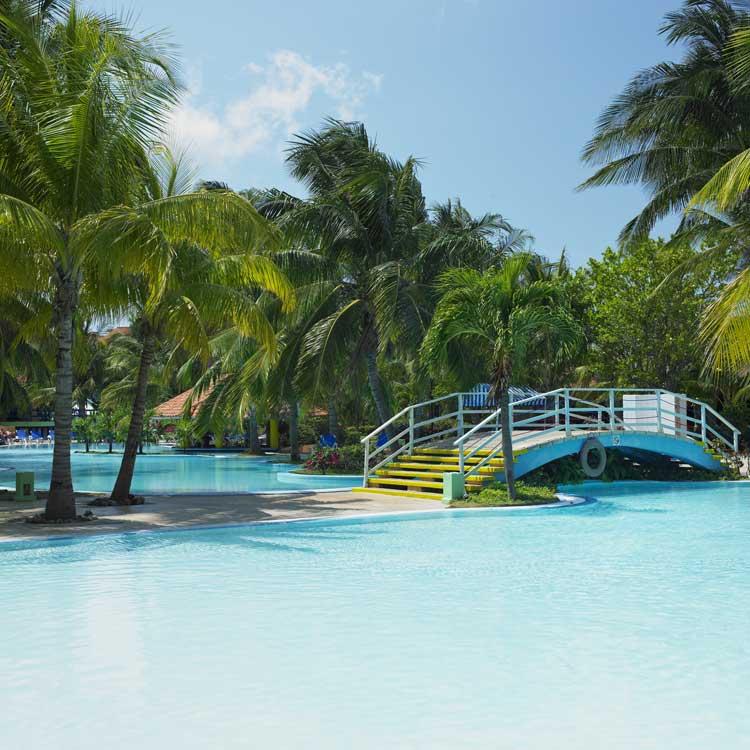 Cruising-to-Cuba-Varadero-Pool