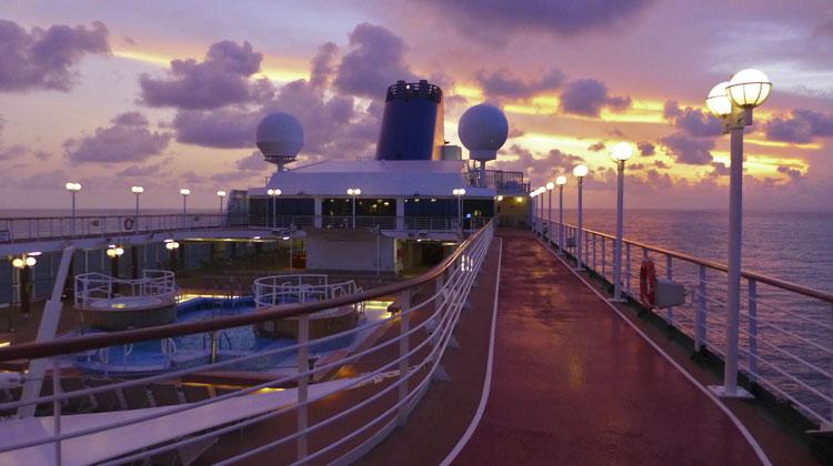 Fathom Adonia Cuba Cruise Review - Cruising to Cuba