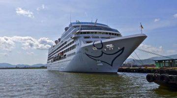 Fathom Cruises to Cuba