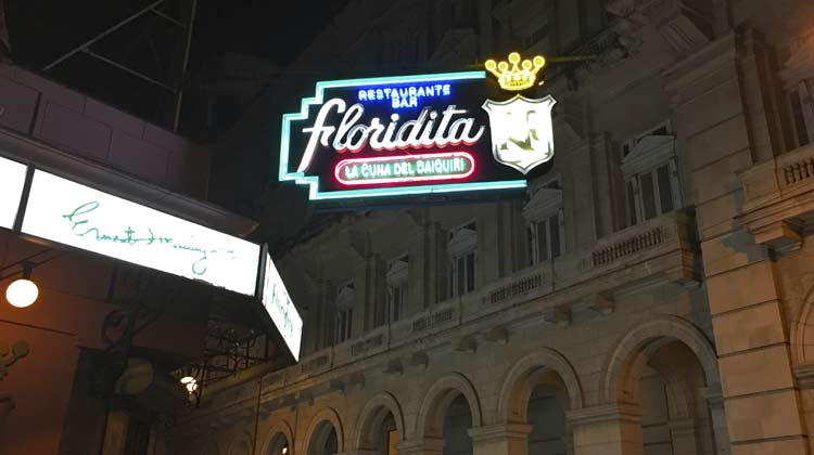 Floridita-Restaurante-Bar-Cruising-to-Cuba