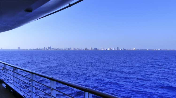 Havana-Skyline-Cruising-to-Cuba