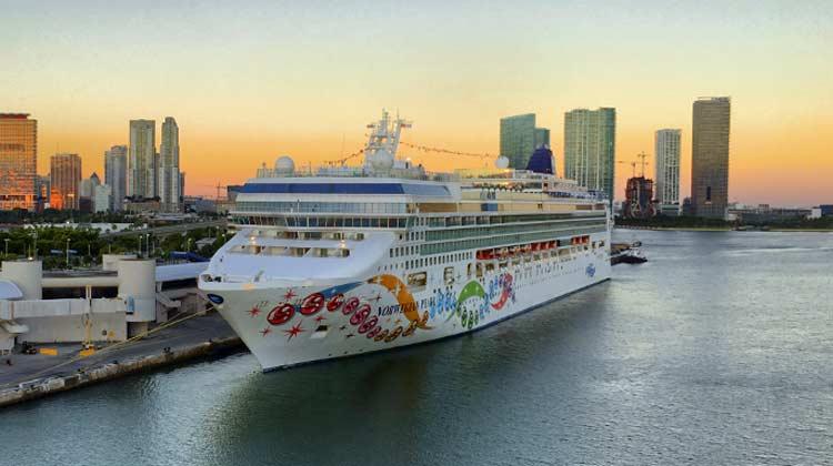 Norwegian Cruise Lines Cruises to Cuba