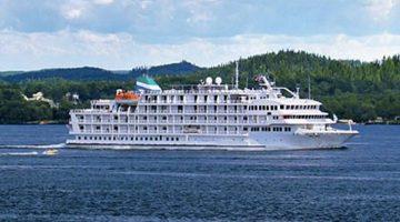 Pearl Seas Cruising to Cuba
