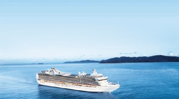 Princess Cruises to Cuba