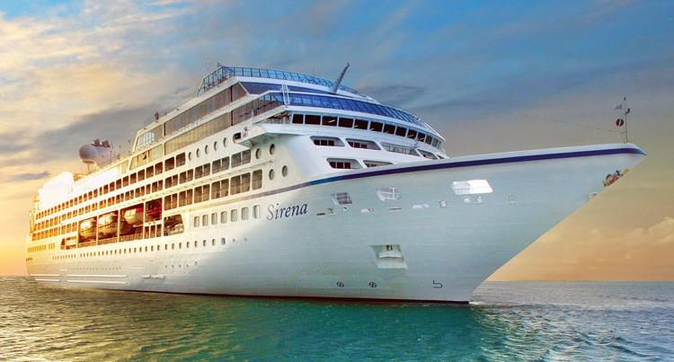 Oceania Cruises to Cuba