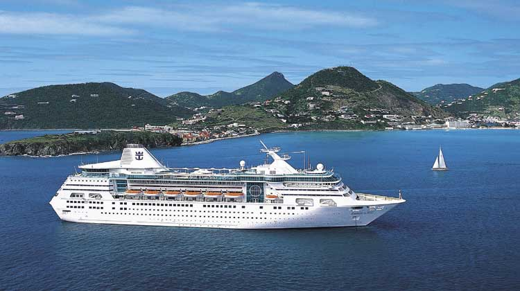 Empress of the Seas Cruises to Cuba