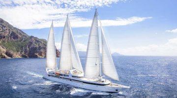 Ponant Cruises To Cuba