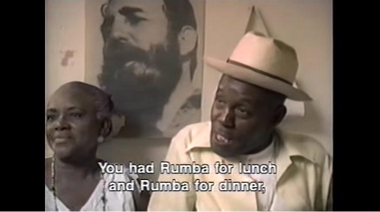 Rumba – Harry Belafonte
