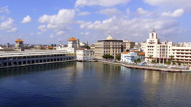 Havana-Port-Cruising-to-Cuba
