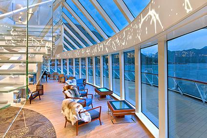Viking Explorers Lounge