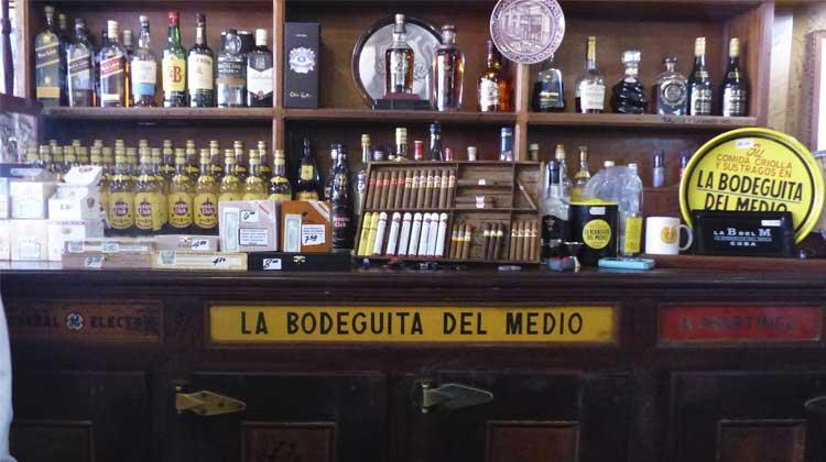Havana Club La Bodeguita del Medio