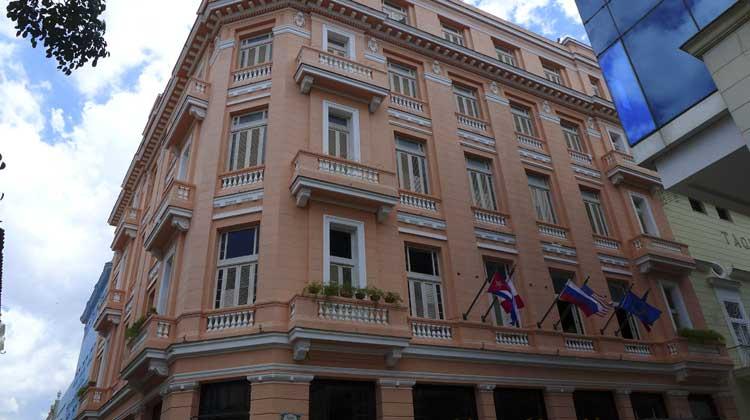 Hotel Ambos Mundos Cuba Excursion