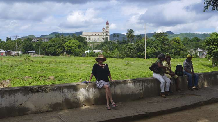 El Cobre Cuba Cruise Excursion