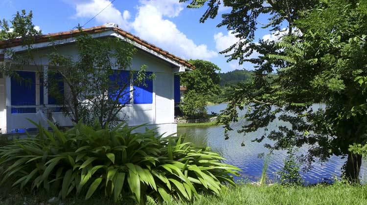 Las Terrazas Cuba Home
