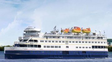 M/V Victory Cruises to Cuba