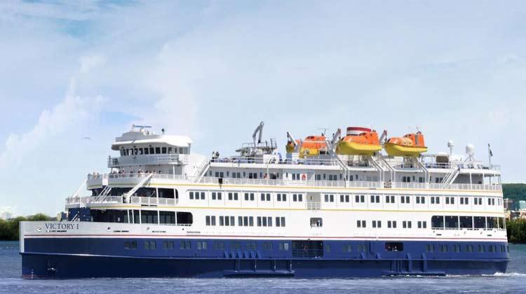 M/V Victory Cruises to Cuba